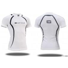 OMP White Summer Shirt