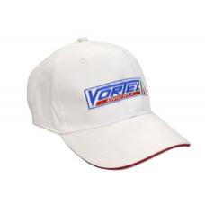 Vortex Cap blue/white