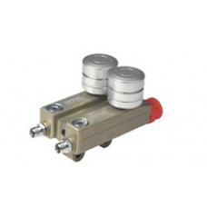 Complete one-piece brake pump SA2 - SA3 - BSS