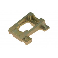 MG ENGINE MOUNT 92 MM D.30 INCLINED