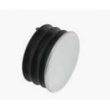 Chromium-plated plug d 32 mm