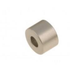 Spacer 10 mm for adjustable footrest