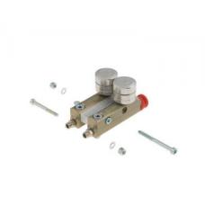 Complete brake pumps