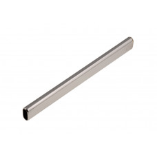 Oval front bar L. 275 mm