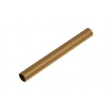 Round front bar d 30 x 2 mm (gold)