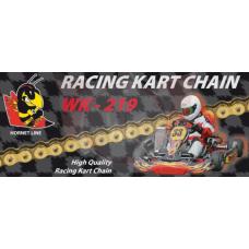 Wildkart Chains 100 O Ring